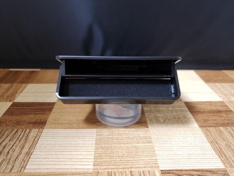 「Salcar USB 3.0 2.5インチ HDD/SSD 外付けケース」の表紙