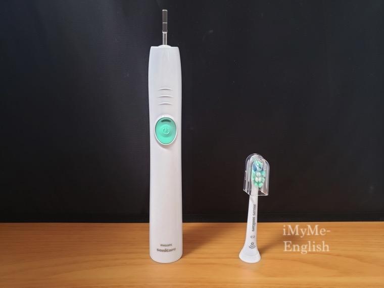 2019年モデル フィリップス ソニッケアー 電動歯ブラシ HX6536/01の写真