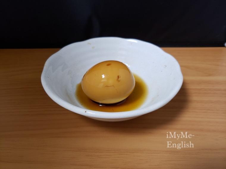 燻製・煮玉子の作り方の画像