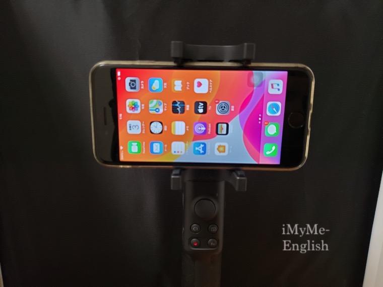 「DJI Osmo Pocket 延長ロッド(オズモポケット)」の画像