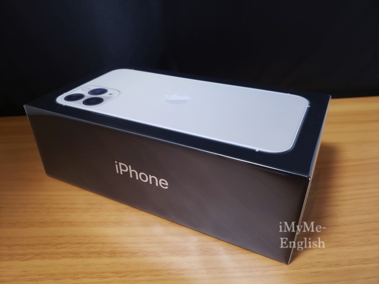 「Apple iPhone 11 Pro (5.8インチ)」の写真