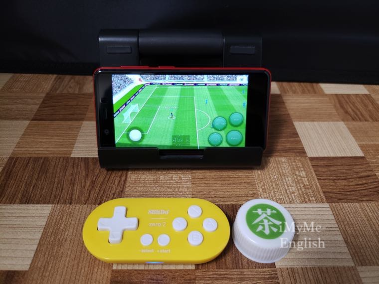 8BitDo 「Zero2 ゲームコントローラー」の写真25