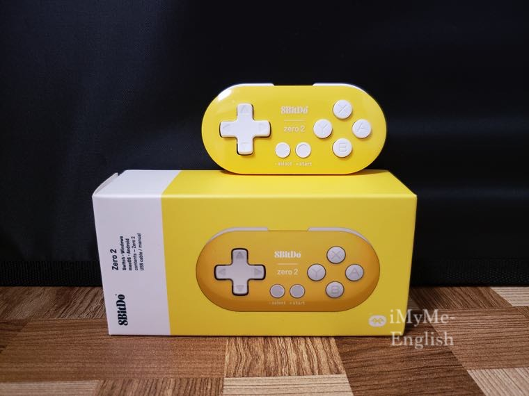 8BitDo 「Zero2 ゲームコントローラー」の写真30