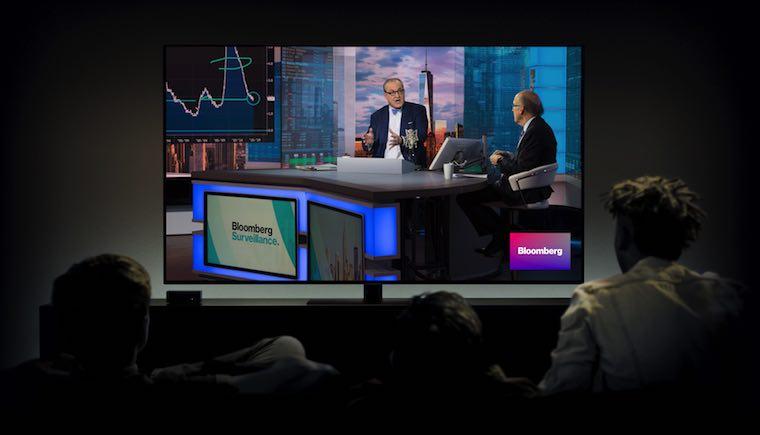 Apple TV 4Kの画像2