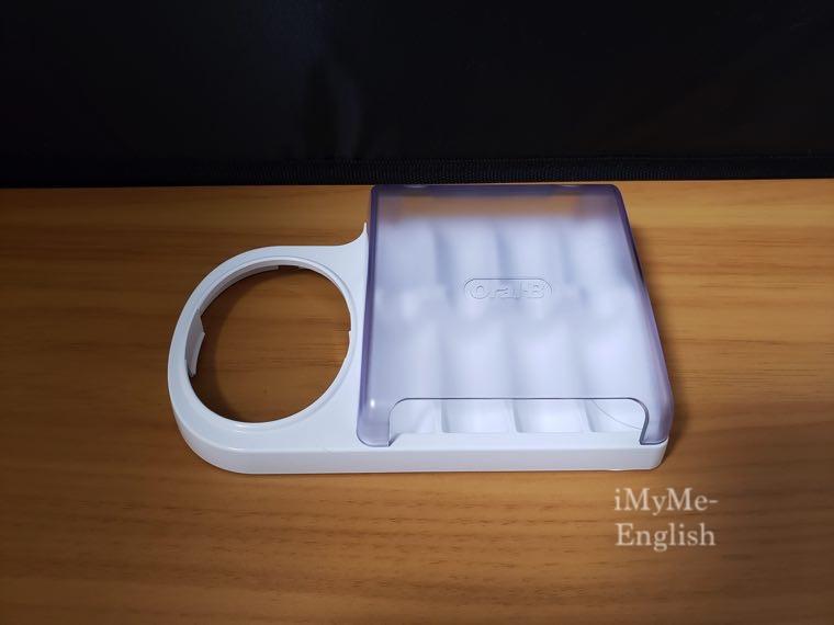 「ブラウン オーラルB 電動歯ブラシ ジーニアス9000」の写真16