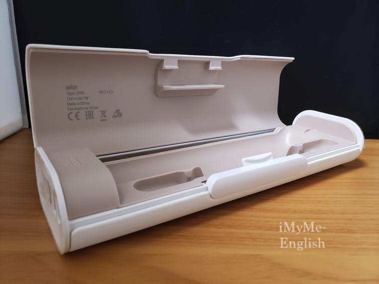 「ブラウン オーラルB 電動歯ブラシ ジーニアス9000」の写真23
