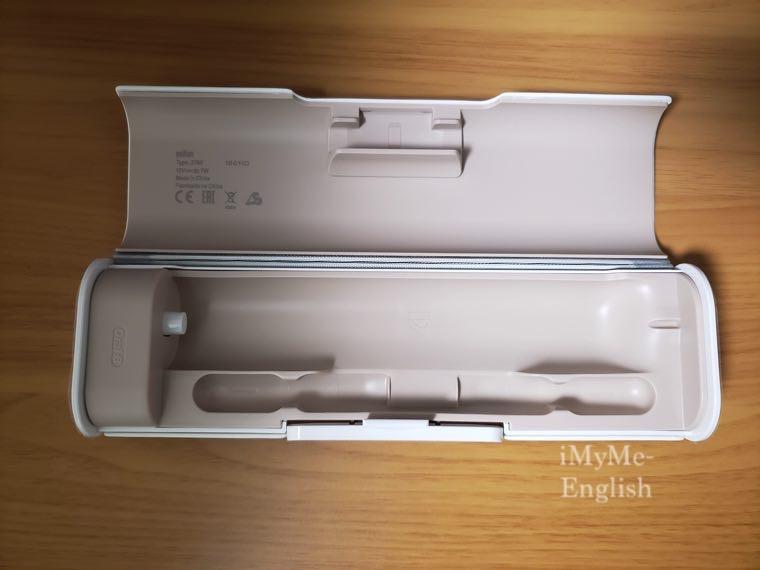 「ブラウン オーラルB 電動歯ブラシ ジーニアス9000」の写真24