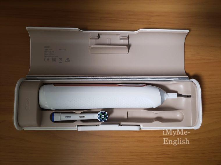 「ブラウン オーラルB 電動歯ブラシ ジーニアス9000」の写真25