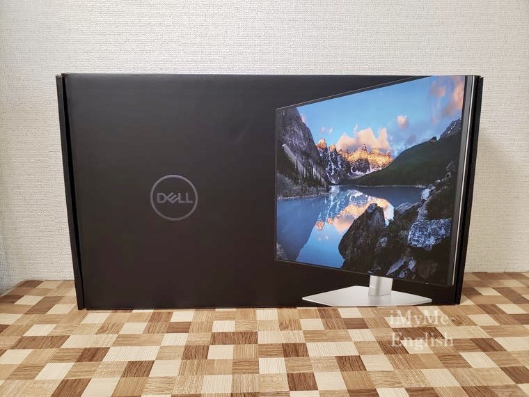 Dell「U2421E」の写真1