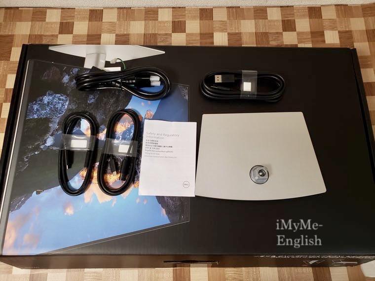 Dell「U2421E」の写真10
