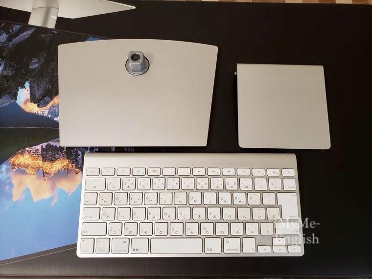 Dell「U2421E」の写真12