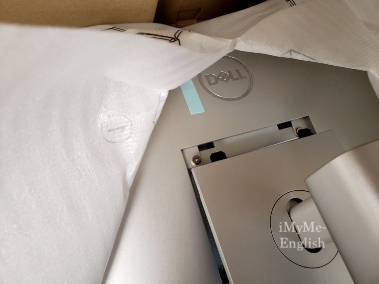 Dell「U2421E」の写真28