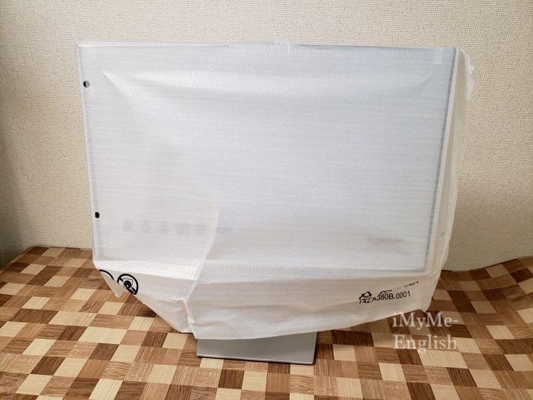 Dell「U2421E」の写真32