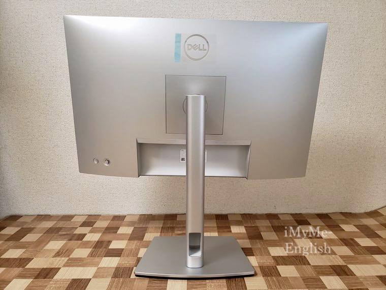 Dell「U2421E」の写真34
