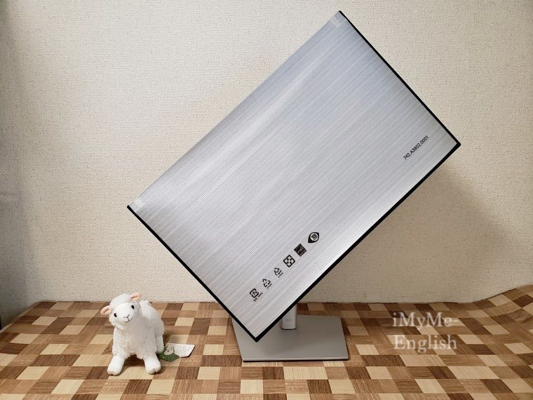 Dell「U2421E」の写真40