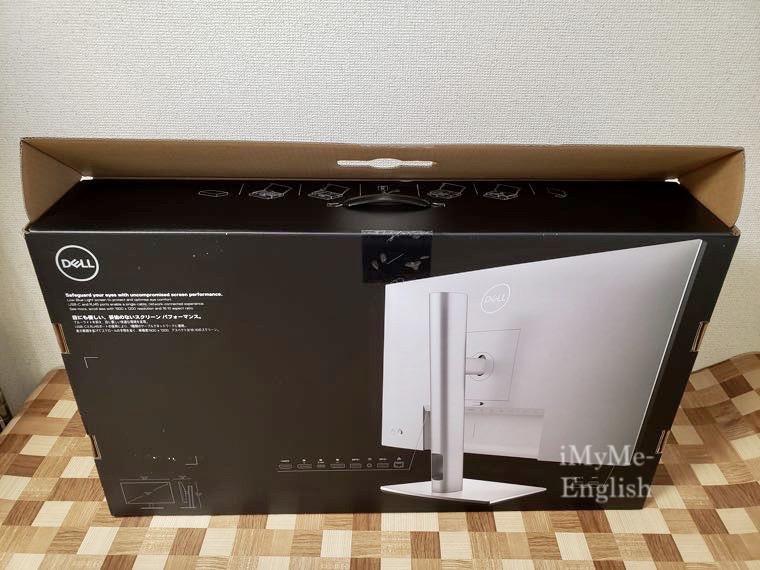 Dell「U2421E」の写真6