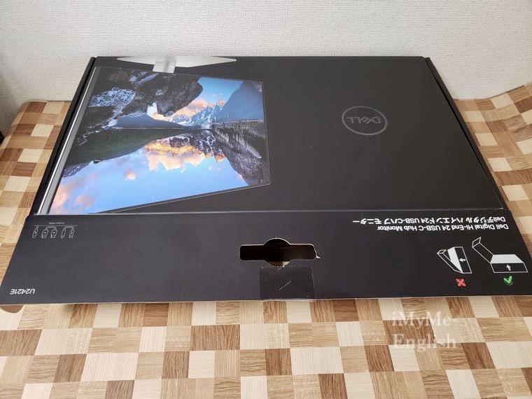 Dell「U2421E」の写真7