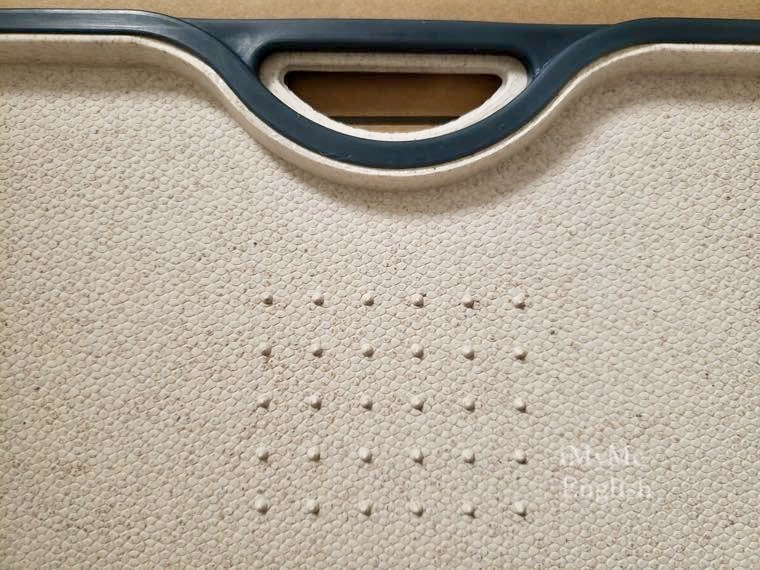 Latuna「ノンスリップ カッティングボード」まな板の写真12
