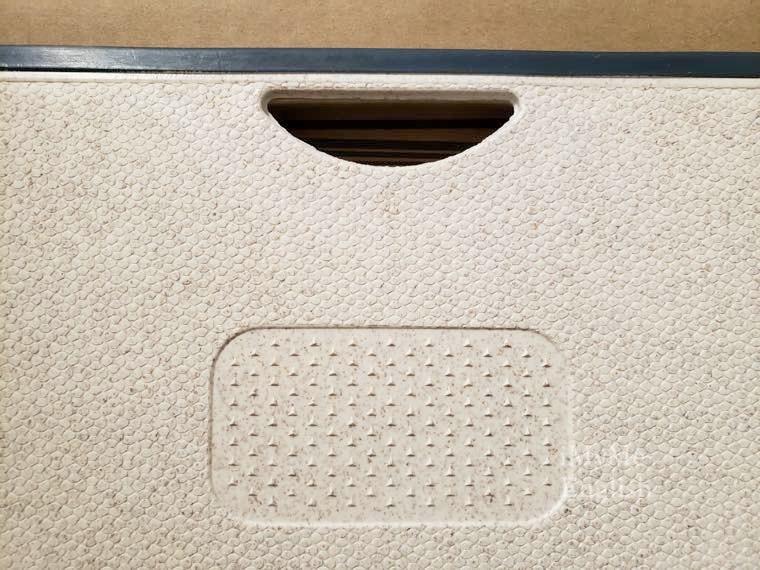 Latuna「ノンスリップ カッティングボード」まな板の写真13