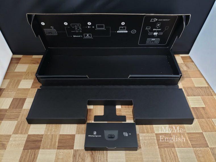 ロジクール ワイヤレスキーボード「KX800 MX KEYS」の写真11