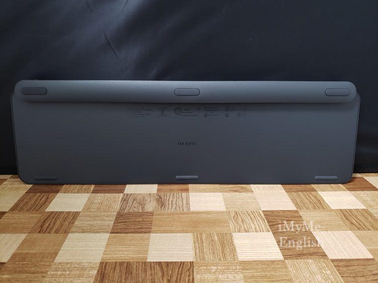 ロジクール ワイヤレスキーボード「KX800 MX KEYS」の写真17
