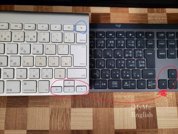 ロジクール ワイヤレスキーボード「KX800 MX KEYS」の写真23