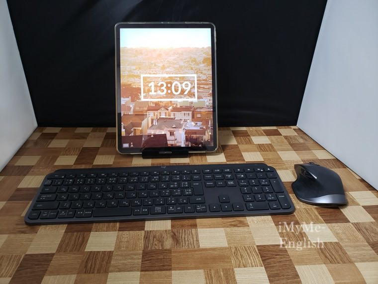 ロジクール ワイヤレスキーボード「KX800 MX KEYS」の写真35