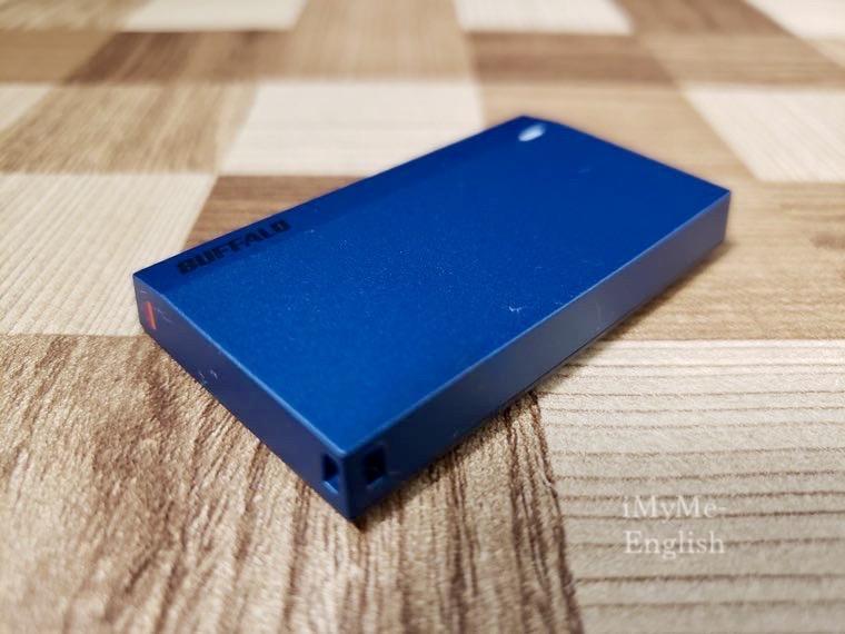 バッファロー「超小型SSD」の写真10