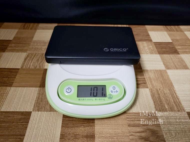 バッファロー「超小型SSD」の写真14