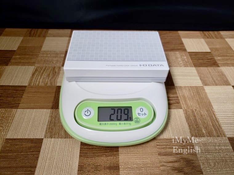 バッファロー「超小型SSD」の写真15