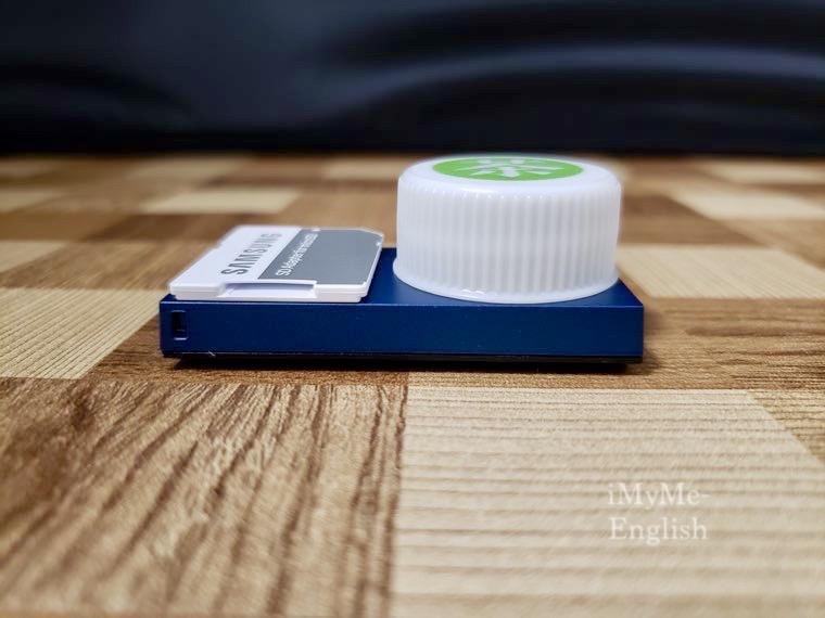バッファロー「超小型SSD」の写真17