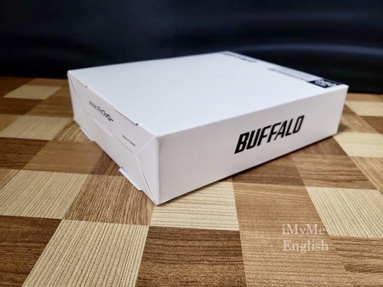 バッファロー「超小型SSD」の写真3