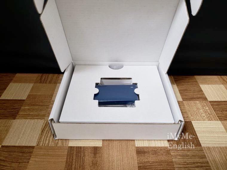 バッファロー「超小型SSD」の写真6