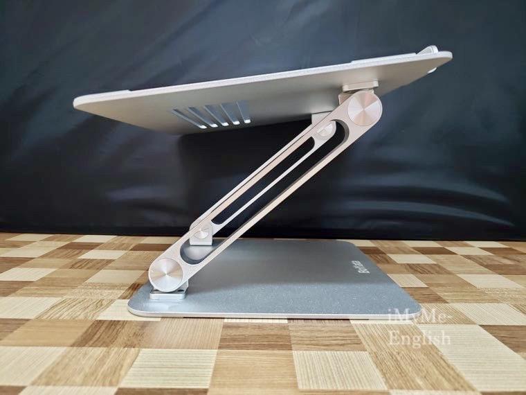 BoYata「ノートパソコン PCスタンド」の写真16