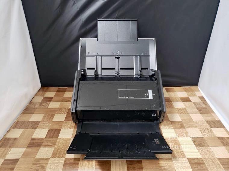 富士通 ScanSnap 「iX500」の画像8