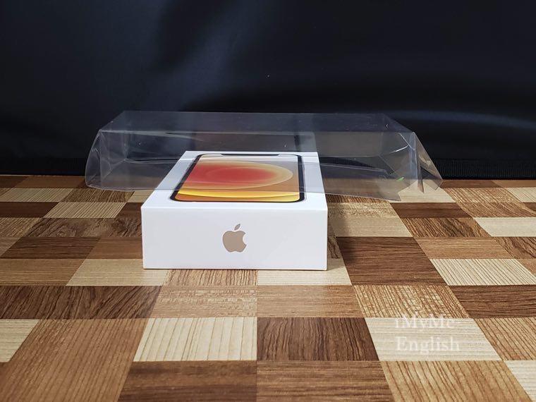 Apple「iPhone 12 mini」(アップル)の写真10