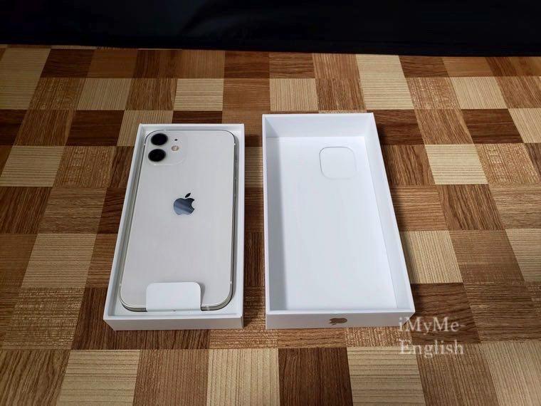 Apple「iPhone 12 mini」(アップル)の写真12