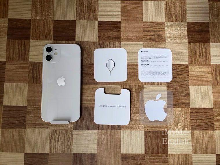 Apple「iPhone 12 mini」(アップル)の写真15