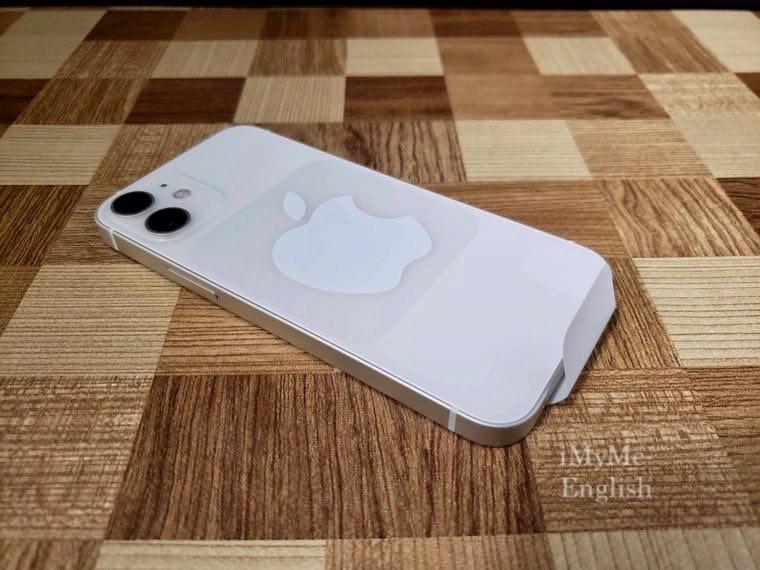 Apple「iPhone 12 mini」(アップル)の写真16