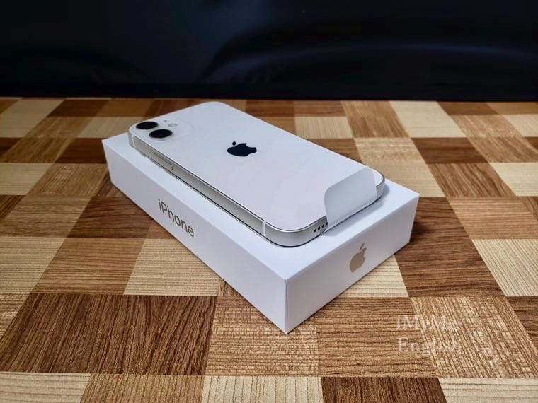 Apple「iPhone 12 mini」(アップル)の写真18
