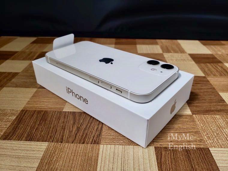 Apple「iPhone 12 mini」(アップル)の写真19