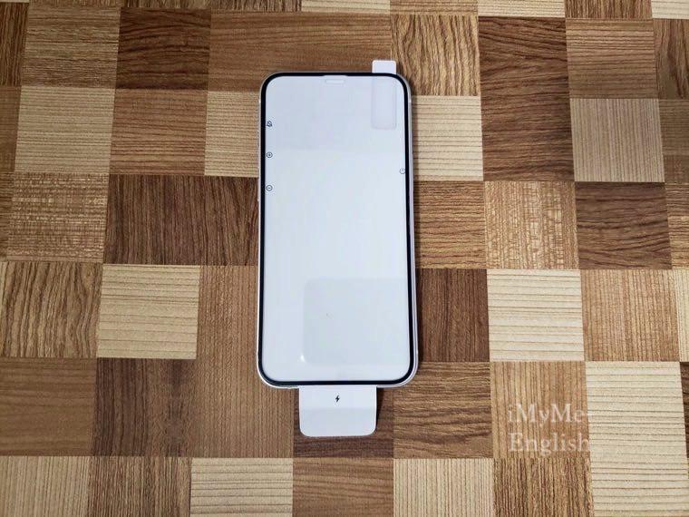 Apple「iPhone 12 mini」(アップル)の写真22