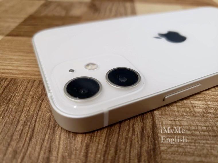 Apple「iPhone 12 mini」(アップル)の写真23