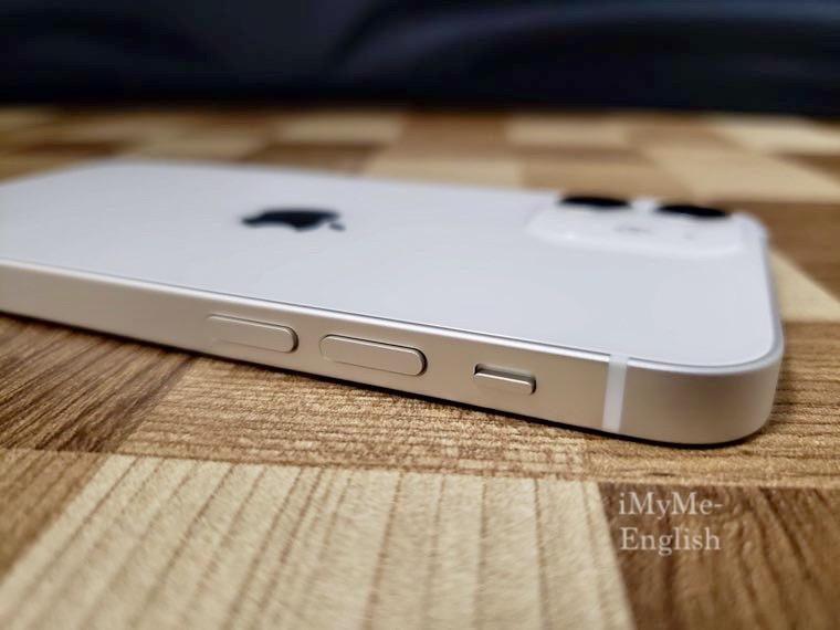 Apple「iPhone 12 mini」(アップル)の写真26