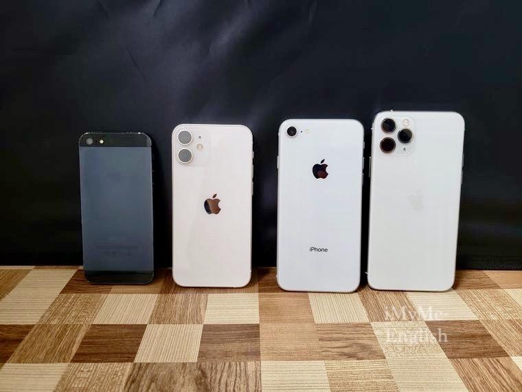 Apple「iPhone 12 mini」(アップル)の写真28