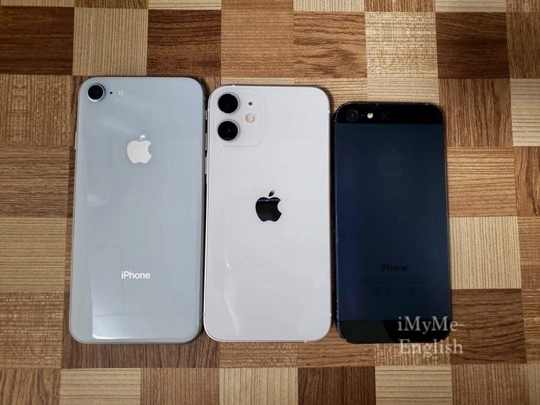 Apple「iPhone 12 mini」(アップル)の写真30