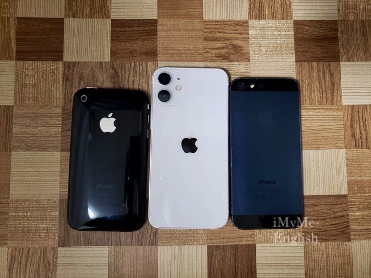 Apple「iPhone 12 mini」(アップル)の写真31
