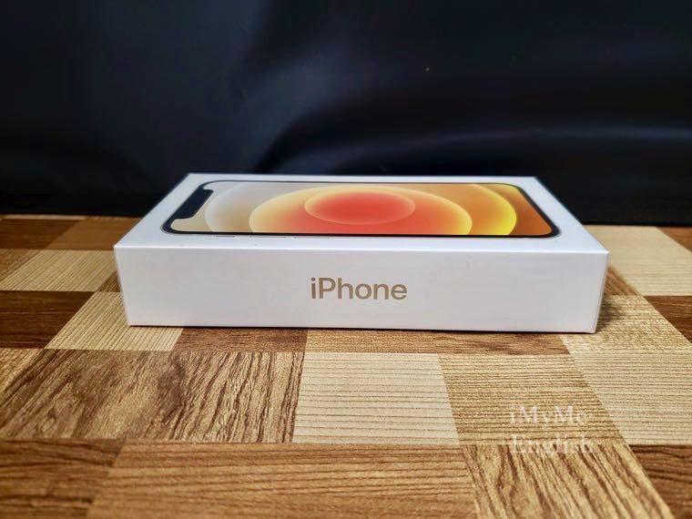 Apple「iPhone 12 mini」(アップル)の写真7
