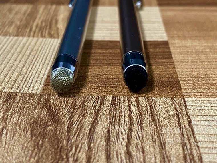 エレコム「タッチペン / スタイラスペン」の写真 11