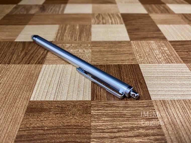 エレコム「タッチペン / スタイラスペン」の写真 7